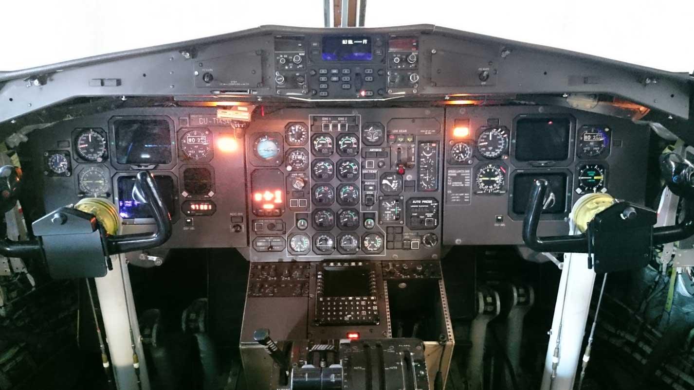 GAM Aviation